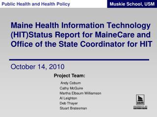 October 14, 2010