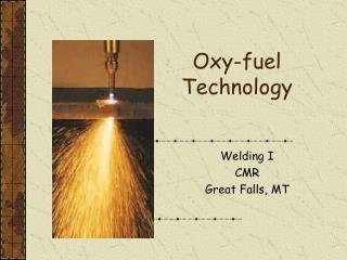 Oxy-fuel Technology