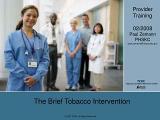 Provider Training  02