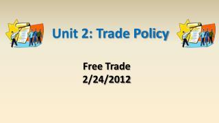 Free Trade 2/24/2012