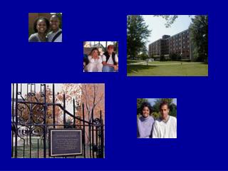 Southern Connecticut State University New Haven,  Connecticut  College Board code: 3662
