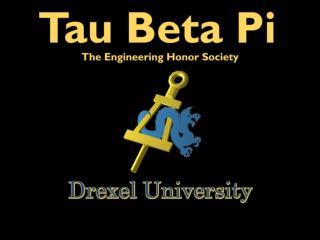 What is Tau Beta Pi?