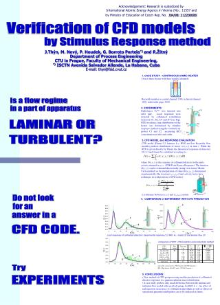 1. CASE STUDY - CONTINUOUS OHMIC HEATER Direct ohmic heater with three parallel channels: