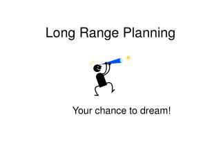 Long Range Planning