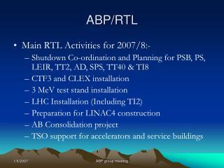 ABP/RTL