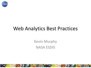 Web Analytics Best Practices