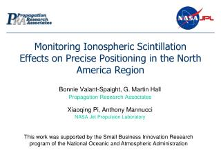 Monitoring Ionospheric Scintillation Effects on Precise Positioning in the North America Region