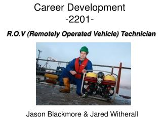 Career Development -2201-