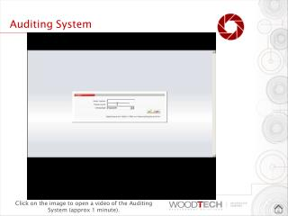 Auditing System