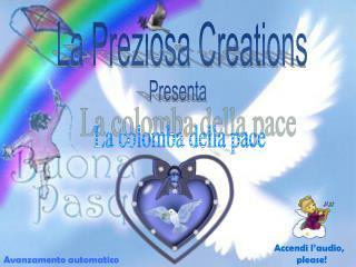 La Preziosa Creations