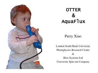 OTTER & AquaFlux