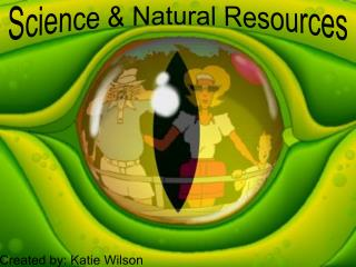 Science & Natural Resources