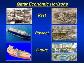Qatar Economic Horizons