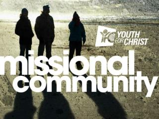 Being A Missional Board In Community