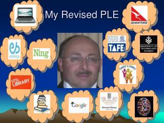 My Revised PLE