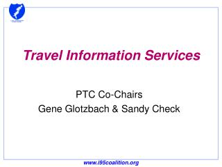 Travel Information Services