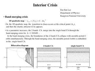 Interior Crisis