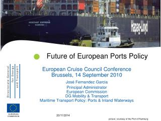 Future of European Ports Policy