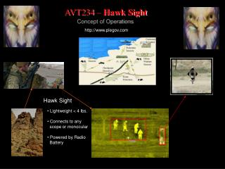AVT234 –  Hawk Sight