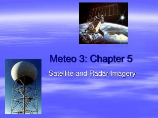 Meteo 3: Chapter 5