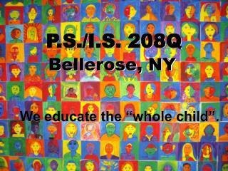 P.S./I.S. 208Q