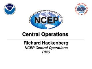 Central Operations
