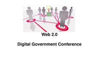 Web 2.0 Digital Government Conference