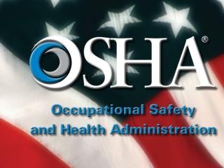OSHA Recordkeeping Update