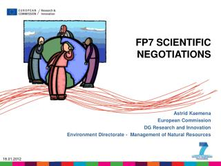 FP7 SCIENTIFIC NEGOTIATIONS