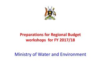 Increasing the role of rural communities in managing water-borne diseases