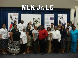 MLK Jr. LC