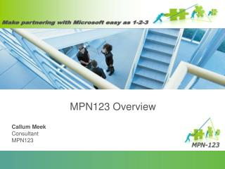 MPN123 Overview