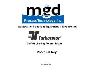 Wastewater Treatment Equipment & Engineering