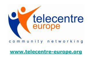 telecentre-europe