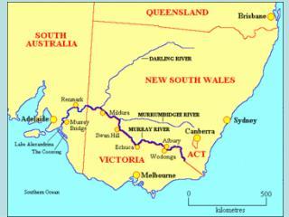 Murray-Darling Basin Facts