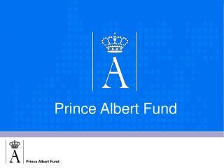 Prince Albert Fund