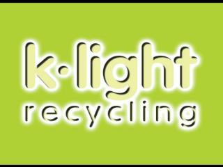 Presentation  Overview Who is K-Light Recycling? Why is lamp recycling important?