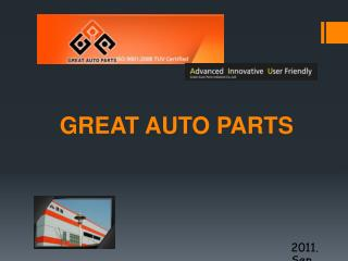 GREAT AUTO PARTS