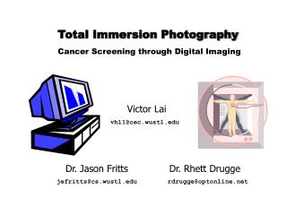 Total Immersion Photography