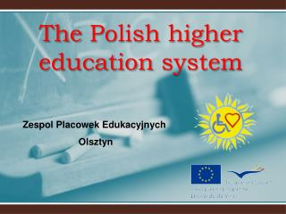 The  Polish higher education  system