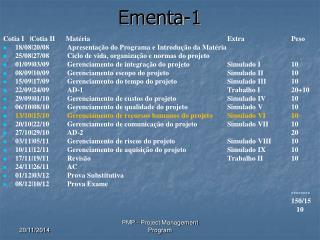 Ementa-1