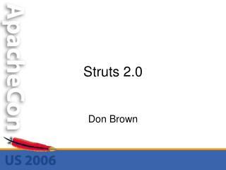 Struts 2.0