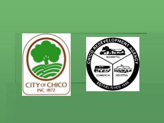 What has Redevelopment done for Chico?