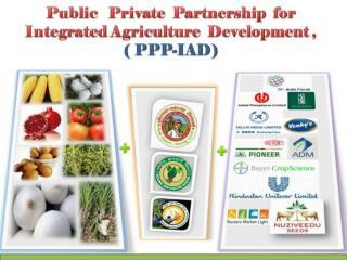 PPP IAD Maharashtra