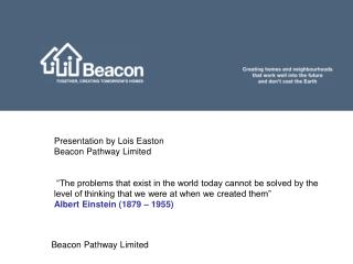 Beacon�s Focus