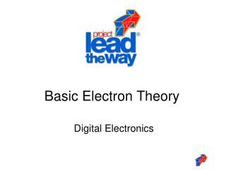 Basic Electron Theory