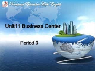 Unit11 Business Center
