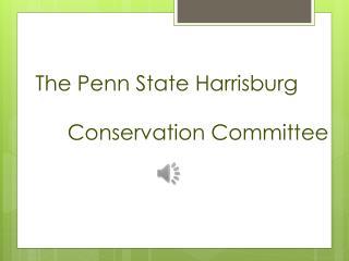 The Penn State Harrisburg