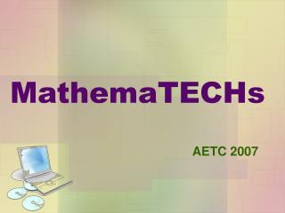 MathemaTECHs