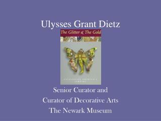 Ulysses Grant Dietz